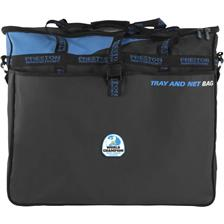 BAG FOR KEEPING NET PRESTON INNOVATIONS WORLD CHAMPION TRAY AND NET BAG