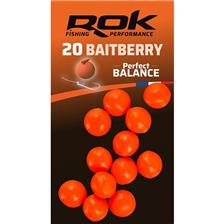 BAIE ARTIFICIELLE ROK FISHING BAITBERRY PERFECT BALANCE