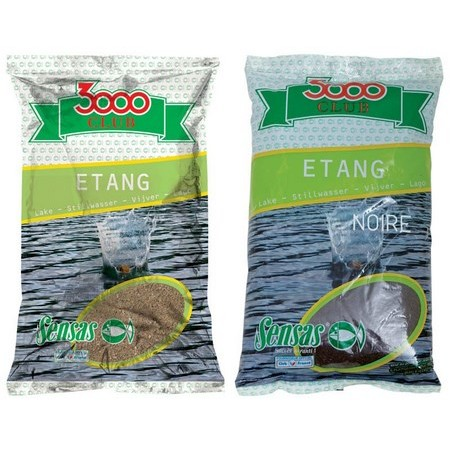 BAIT SENSAS 3000 CLUB