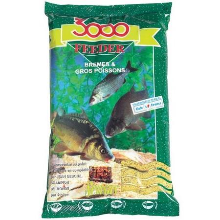 BAIT SENSAS 3000 FEEDER