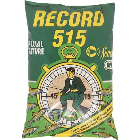 BAIT SENSAS RECORD 515