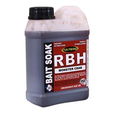 BAIT SOAK SYSTEM FUN FISHING BAIT SOAK SYSTEM