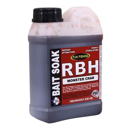 BAIT SOAK SYSTEM FUN FISHING BAIT SOAK SYSTEM