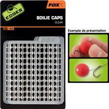 BAIT STOPPER FOX BOILIE CAPS