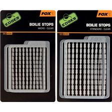 BAIT STOPPER FOX BOILIE STOPS