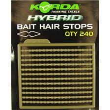 BAIT STOPPER KORDA HYBRID - PACK OF 240