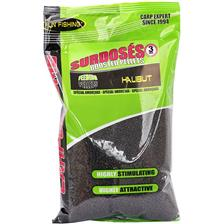 BAITING PELLETS FUN FISHING OVERDOSE - 700G
