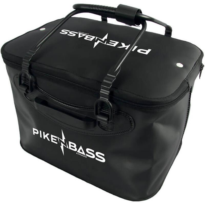 BAKKAN FLOAT TUBE PIKE'N BASS - 264136