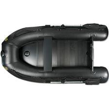 BARCO NEUMÁTICO CARP SPIRIT BLACK BOAT 230