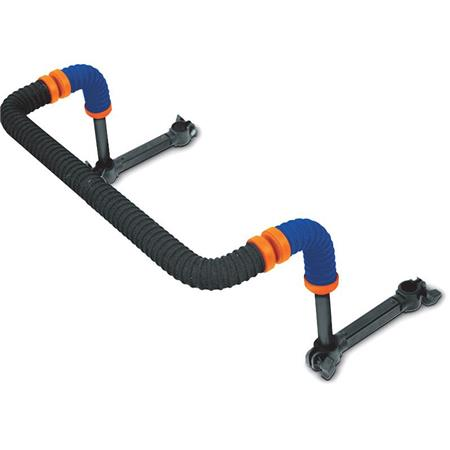 BARRE REPOSE CANNE COLMIC FOLDING FRONTAL BAR