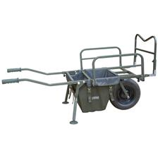 BARROW FOX ROYALE XT CARP BARROW WITH BARROW BAG