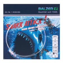 Leaders Balzer HARDMONO SHARK ATTACK 45CM 60/100