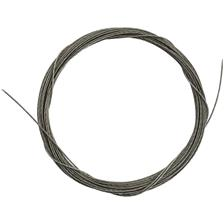 Leaders Decoy WL 70 COATED WIRE 1M 140LBS