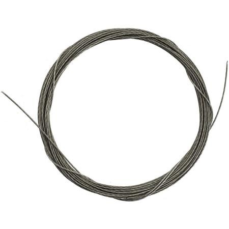 BAS DE LIGNE DECOY WL 70 COATED WIRE