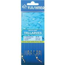 Lines Flashmer TRI LARVES N°16
