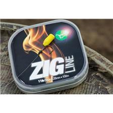 Tying Korda ZIG LINE 100M 28/100