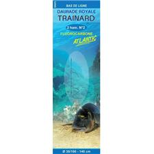 DAURADE ROYALE TRAINARD ATLANTIC DRAT2