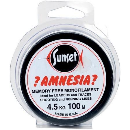 BAS DE LIGNE MER FLASHMER SUNSET AMNESIA 100M
