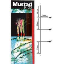 Lines Mustad SABIKIS T30 N°2/0