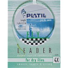 Leaders Platil FLY 360CM 4X