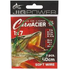 Leaders Powerline JIG POWER 1X7 RYDER N°1/0 12KG