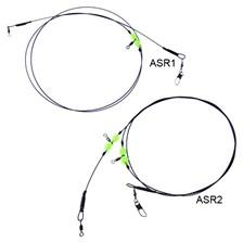 Lines Asari RIGIDES ASR2 2 ÉMERILLONS