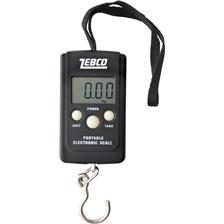 BASCULA DIGITAL ZEBCO POCKET SCALE