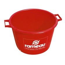 BASSINE A AMORCE RAMEAU 40 L