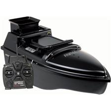 MONOCOQUE S BLACK GRAUPNER MZ10 ANCEC3010 BLK