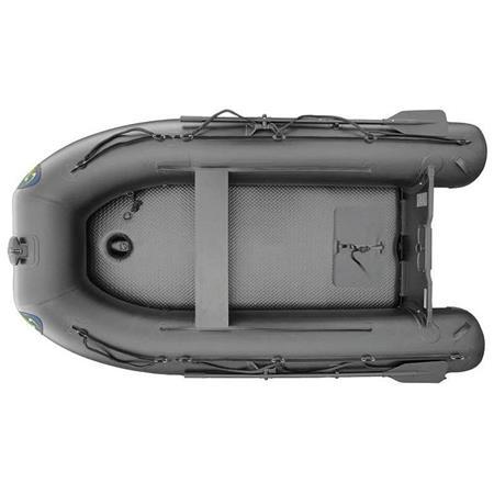 BATEAU PNEUMATIQUE CARP SPIRIT BLACK BOAT 300WI