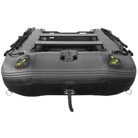 BATEAU PNEUMATIQUE CARP SPIRIT BLACK BOAT 320W