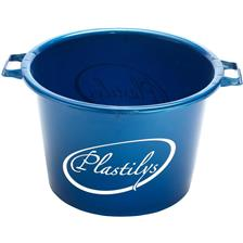 BATHE WITH GROUNDBAIT PLASTILYS 40L - BLUE