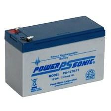Batterien - Ladegeräte