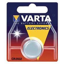 BATTERIE COLOMBI SPORTS VARTA CR2032