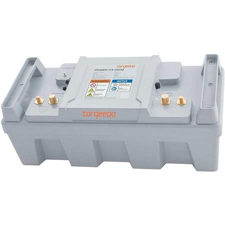 BATTERIE ETANCHE TORQEEDO POWER 24-3500
