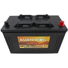 BATTERIE EVERSOL DECHARGE LENTE 12V