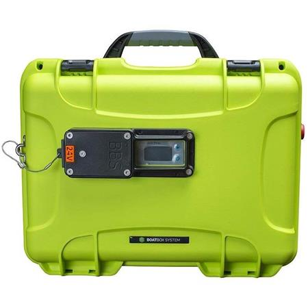 BATTERIE LITHIUM BOATBOX SYSTEM SYSTEM XTROLLER - 12V 100A