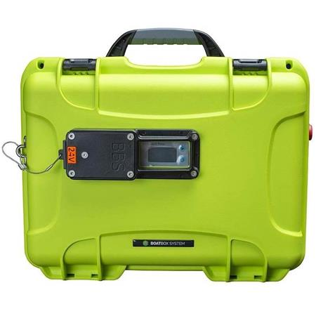 BATTERIE LITHIUM BOATBOX SYSTEM SYSTEM XTROLLER - 12V 120A