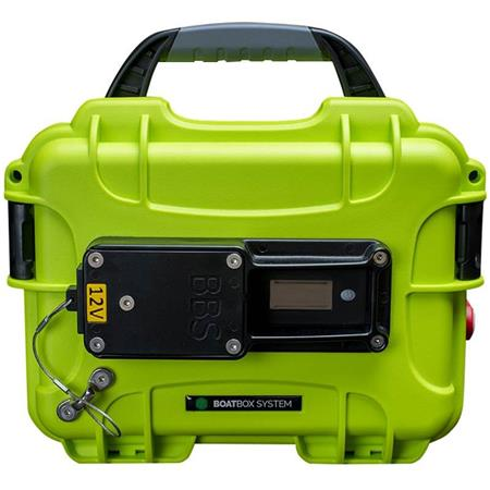 BATTERIE LITHIUM BOATBOX SYSTEM XTROLLER - 12V 45A