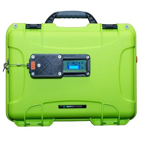 BATTERIE LITHIUM BOATBOX SYSTEM XTROLLER - 24V 60A