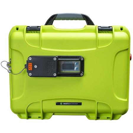 BATTERIE LITHIUM BOATBOX SYSTEM XTROLLER PRO - 12V 120A