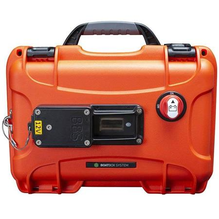 BATTERIE LITHIUM BOATBOX SYSTEM XTROLLER PRO - 12V 60A