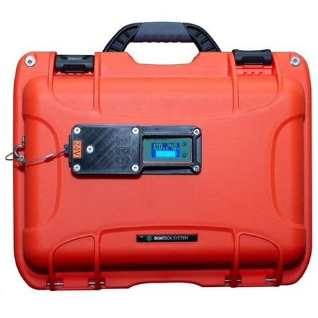 BATTERIE LITHIUM BOATBOX SYSTEM XTROLLER PRO - 24V 100A