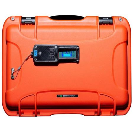 BATTERIE LITHIUM BOATBOX SYSTEM XTROLLER PRO - 36V 100A