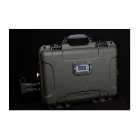 BATTERIE LITHIUM BOATBOX SYSTEM XTROLLER PRO BASE CAMP - 12V 60A