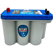 BATTERIE MARINE OPTIMA BATTERIES - BLEU 12V