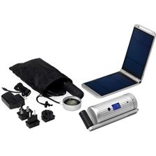 BATTERIE POWERTRAVELLER INFINITE POWER EXPEDITION DYNAMO SOLAIRE