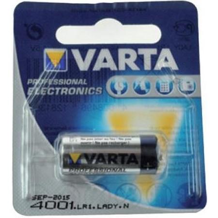 BATTERIEN VARTA LR01N 1.5V