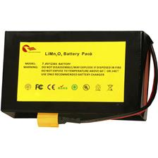 BATTERY LITHIUM ANATEC FOR MAXBOAT