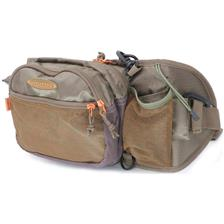 BAUCHTASCHE ANGLER CHEST PACK VISION LOVE HANDLES